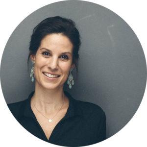 Isabel Zinnagl - Salon Mama