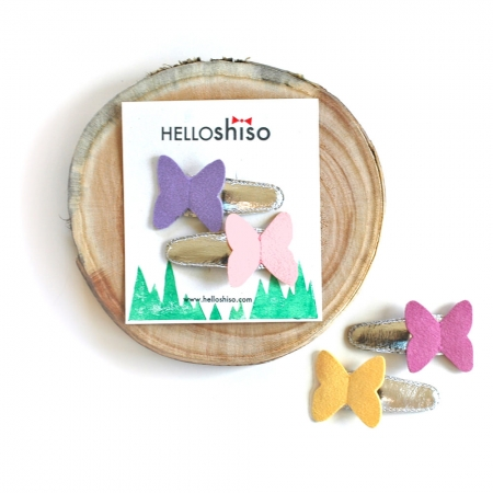 hello shiso butterfly clips copy