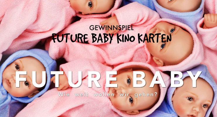 Future Baby - Gewinnspiel - Salon Mama