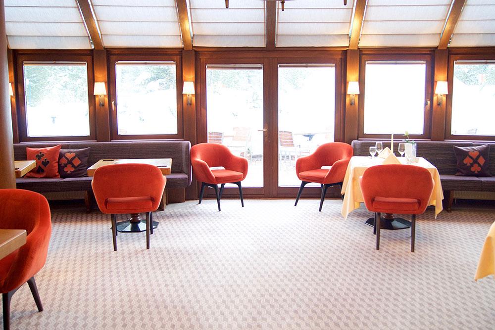 Hotel Hochschober - Erfahrungsbericht - Salon Mama