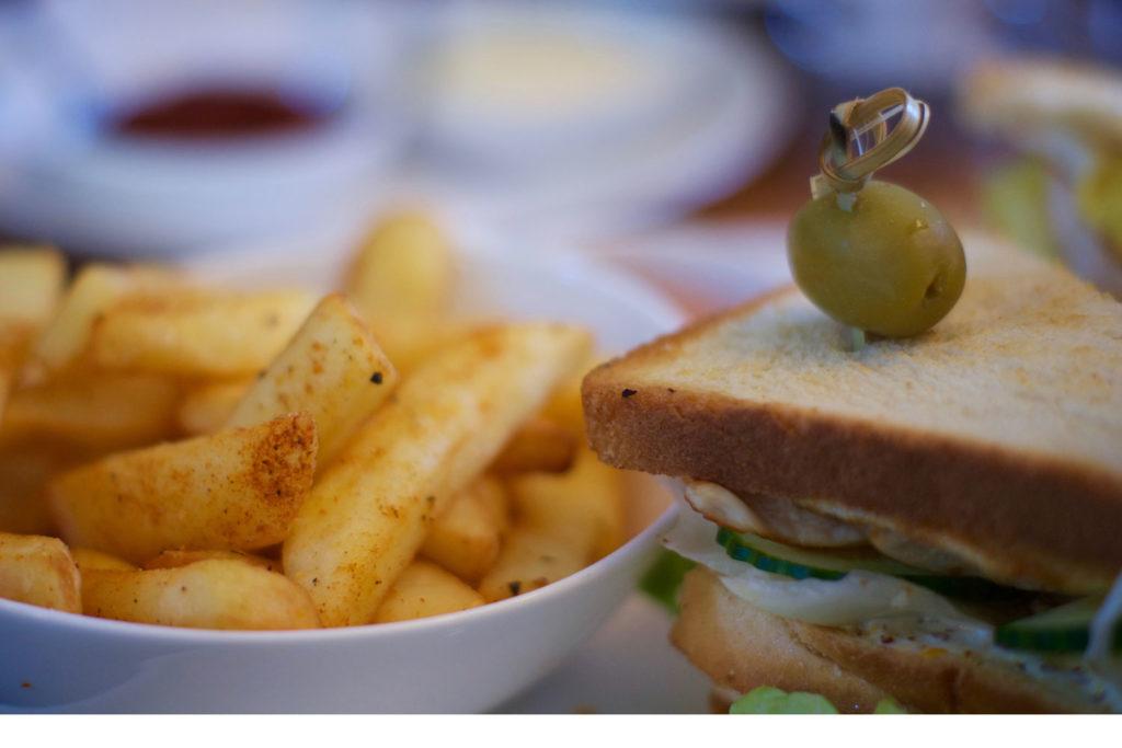 Club Sandwich - Forsthofgut