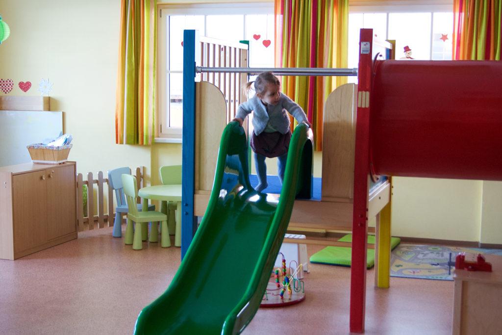 Kinderclub im Forsthofgut