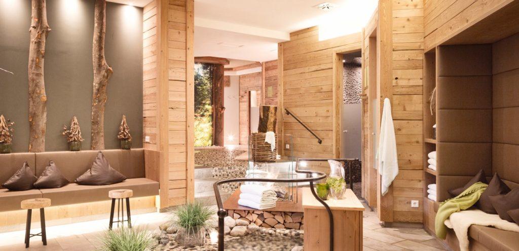 waldSPA - Sauna - Salon Mama