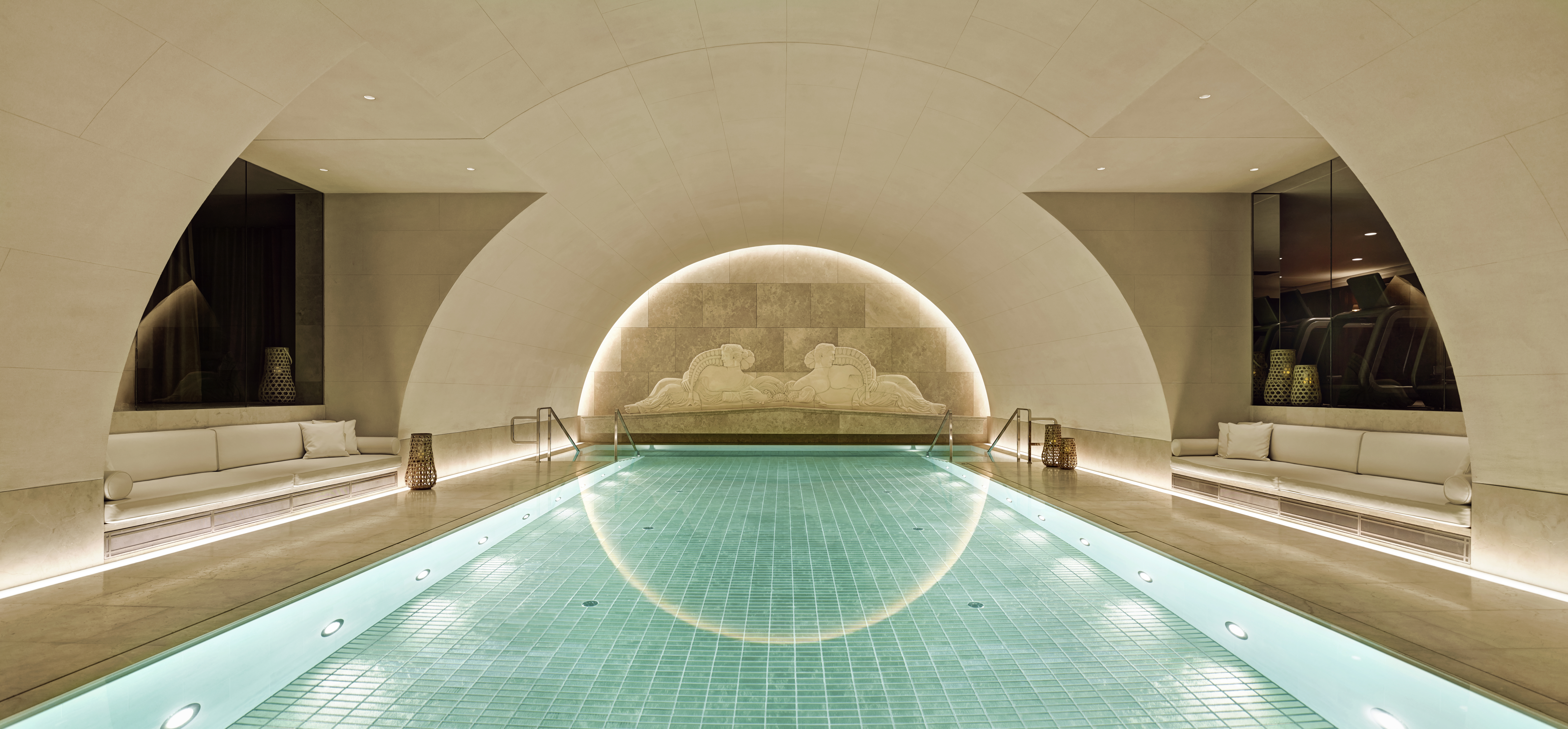 Arany Spa Swimming Pool