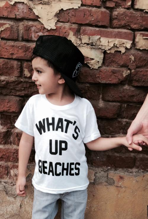 tshirt von knox and lola für kids