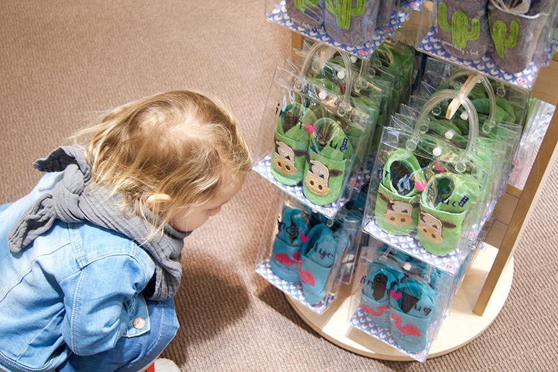 Kinderschuhe kaufen - Salamander - Salon Mama
