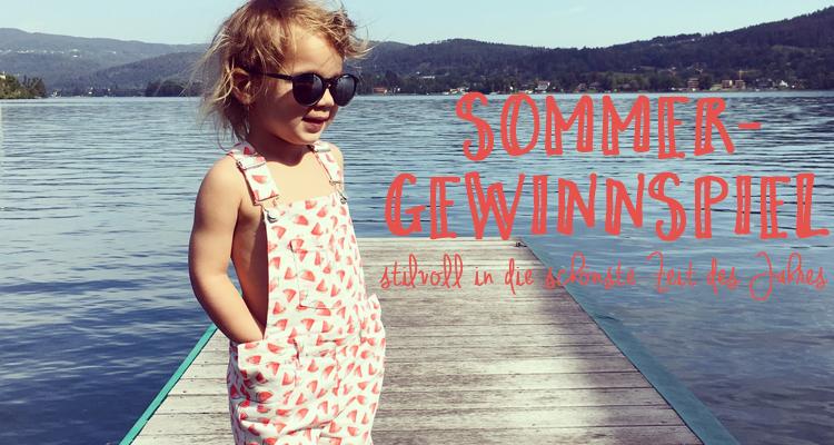 Sommer-Gewinnspiel name it
