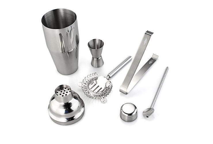 Bar Shaker Set