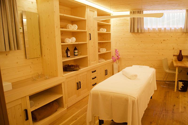 Das Rivus - Hotel Leogang - Salon Mama