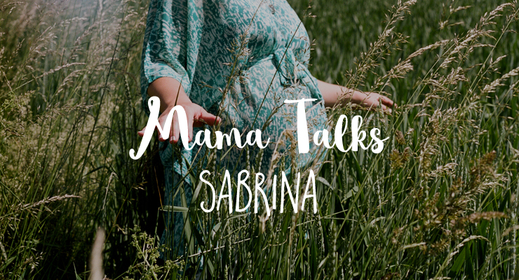 Mama Talks - Salon Mama - Pamela Rußmann