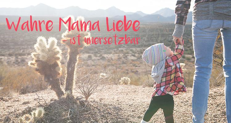 Mama Liebe