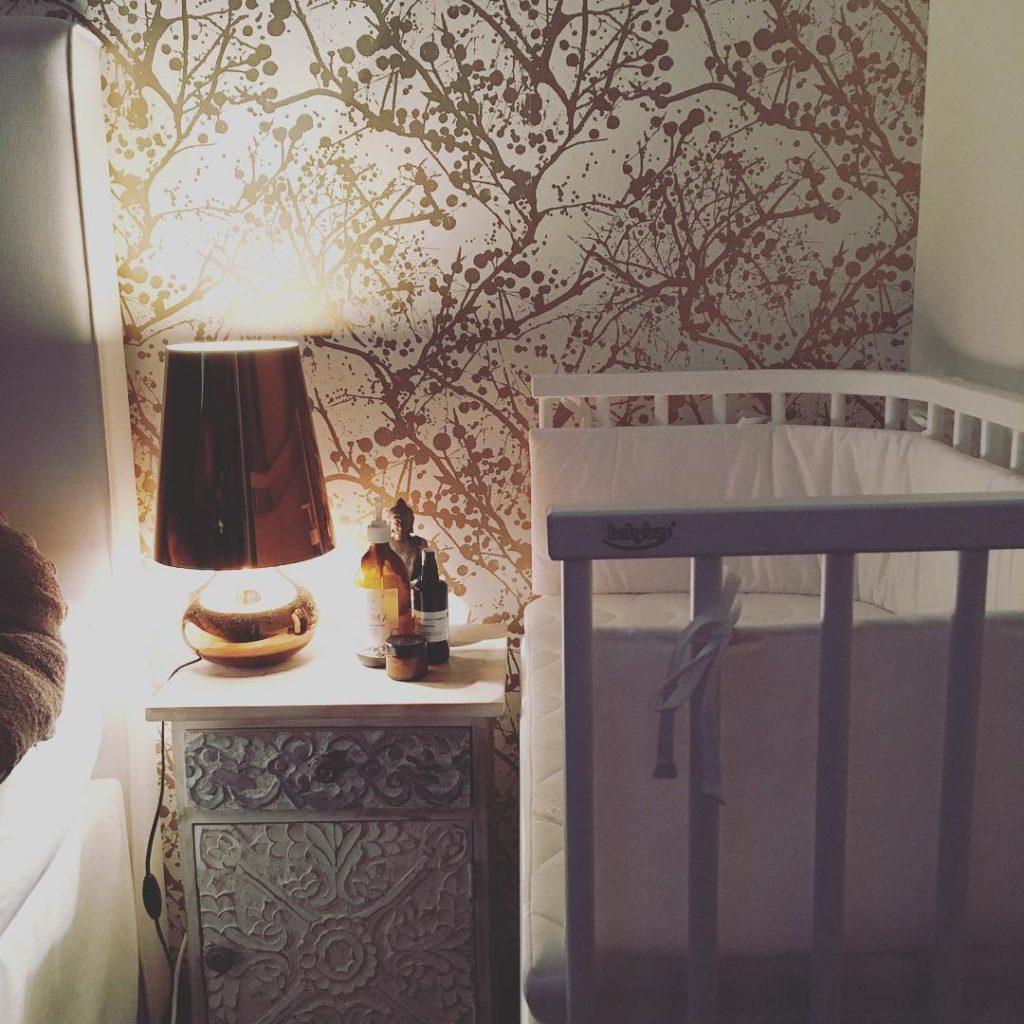 Guten Morgen Heute ist bei uns Aufrumtag Unser babybay isthellip
