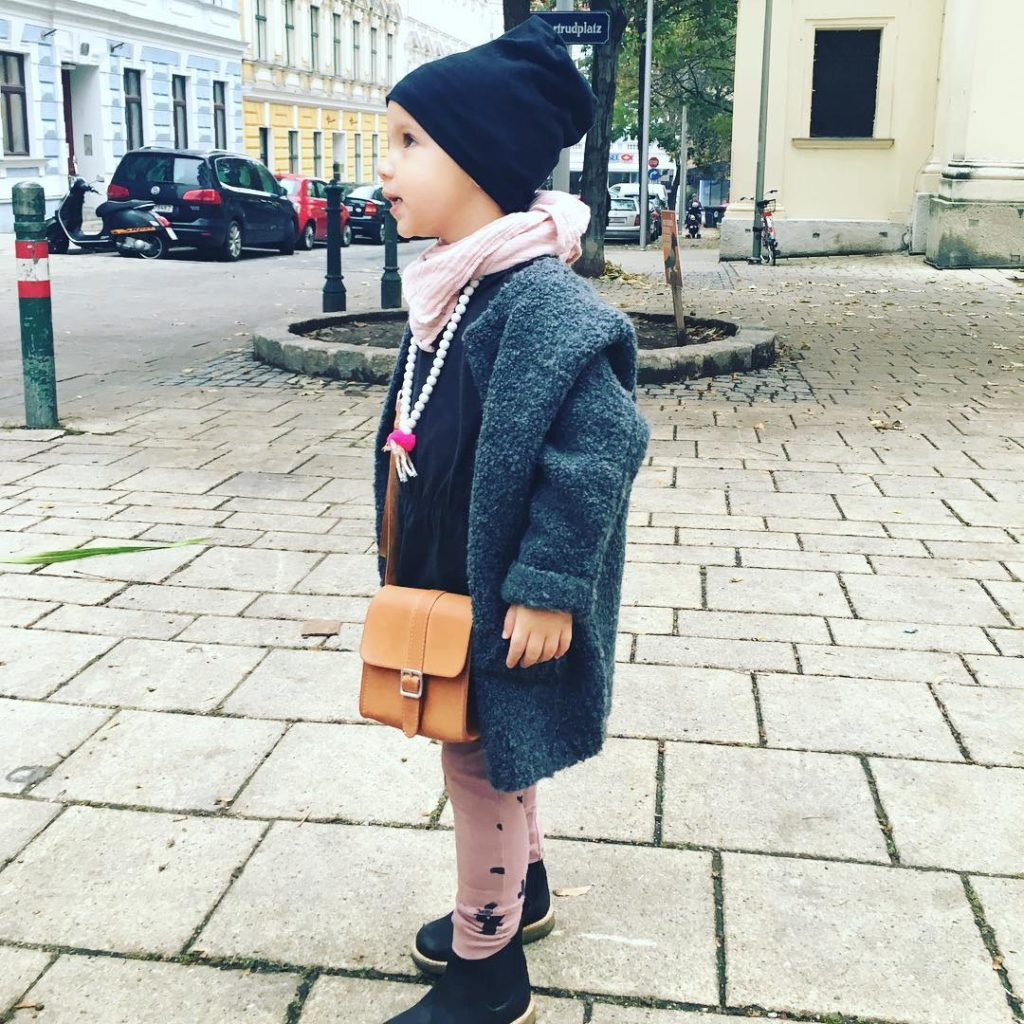 Mama wann gehen wir endlich in den Kindergarten? da kannhellip