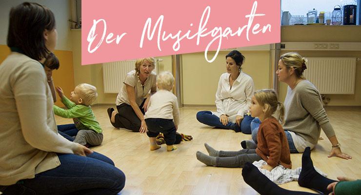 Q19 Musikgarten meets Salon Mama