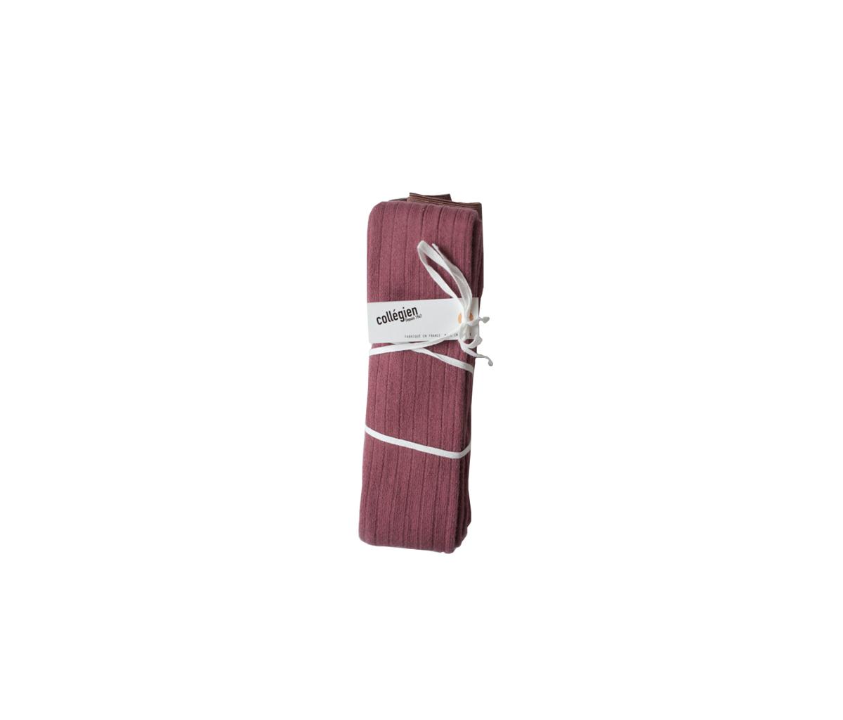 strumpfhose-collegien-lila