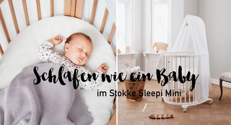 Stokke Sleepi Mini