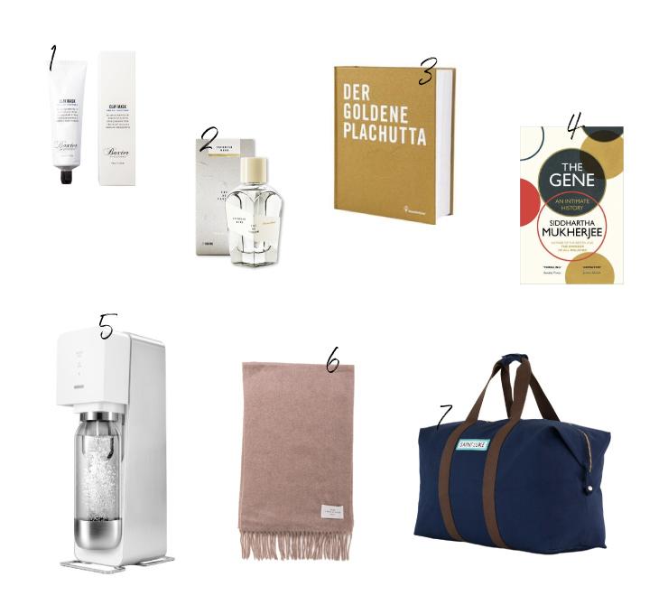 salon papa x mas tipps 7 ganz besondere geschenke f r. Black Bedroom Furniture Sets. Home Design Ideas