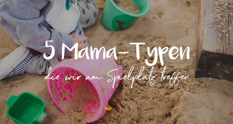 Mama Typen