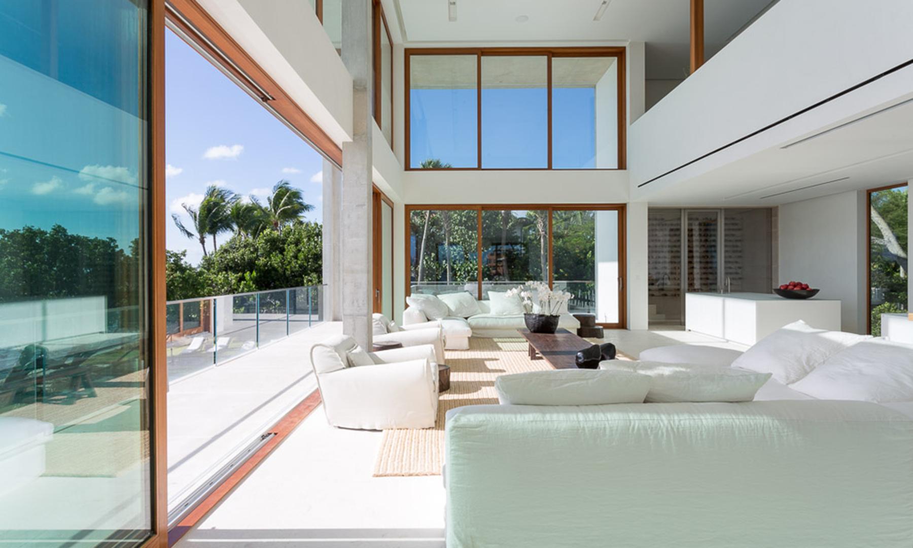 Casa Bahia - Miami - Salon Mama
