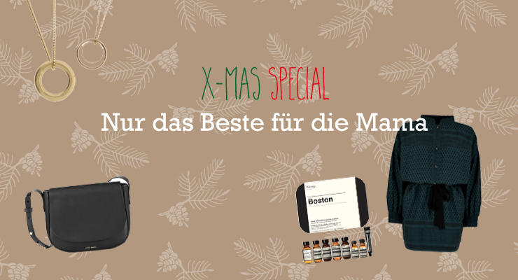 X-Mas Special - salon Mama - Mama Weihnachtsgeschenke