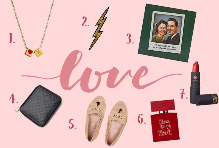 7 Besondere Geschenksideen Fur Den Valentinstag Salon Mama