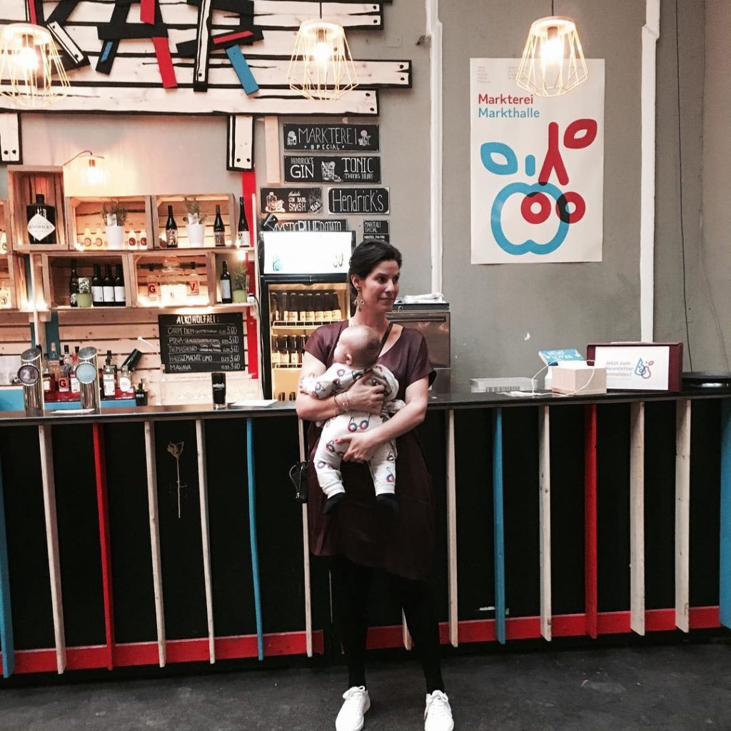 Vitos erster Minimarkt     markterei minimarktvienna welcometothejunglehellip