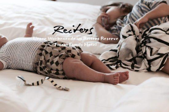 Reiters Family Resort - Salon Mama Erfahrungsbericht