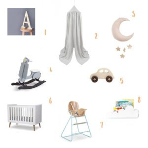 Harmony Ambiente Must Haves