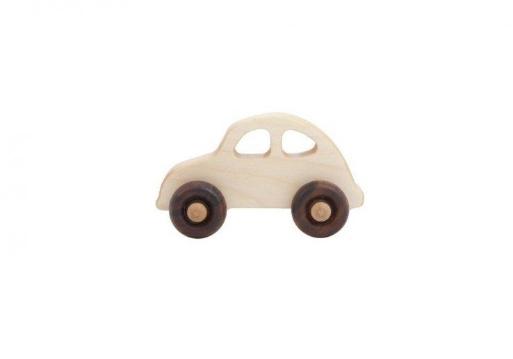 Holzspielzeug Auto von Harmony Ambiente