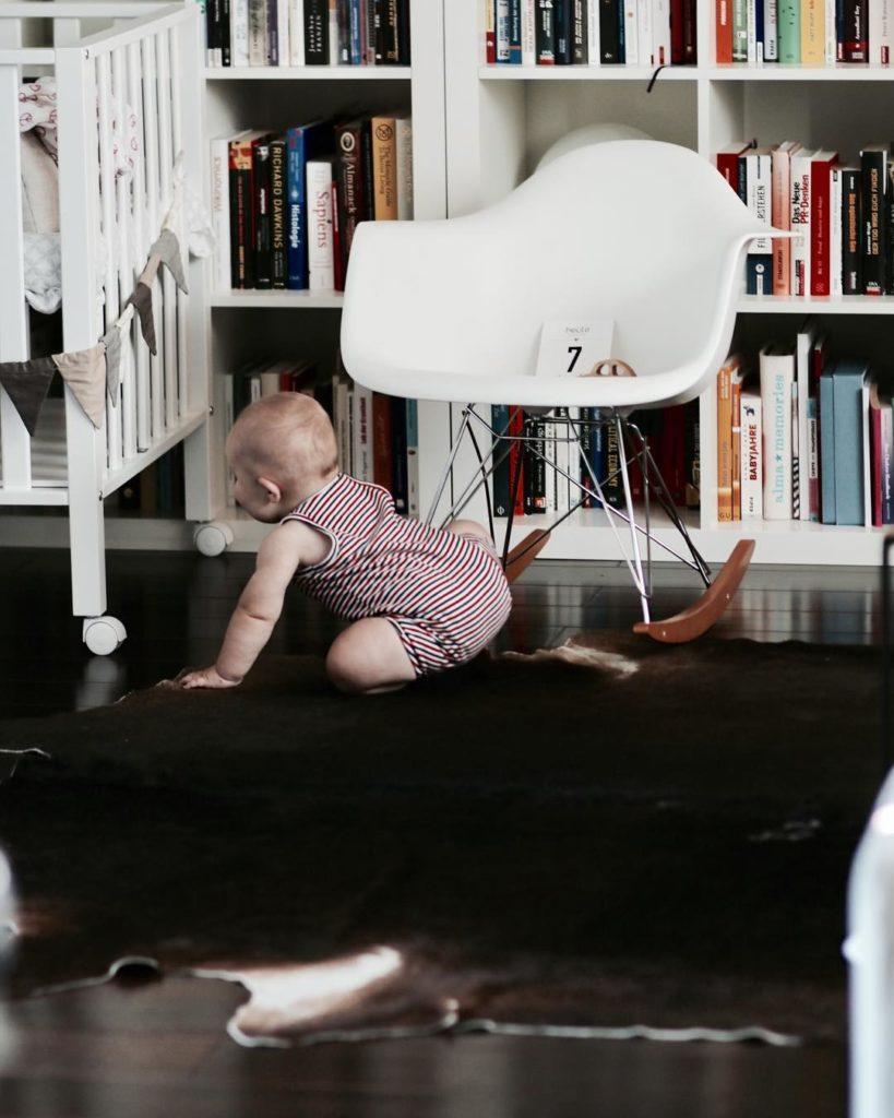 7 Monate Mr V  wahnsinnig charmant neugierig und wahnsinnighellip