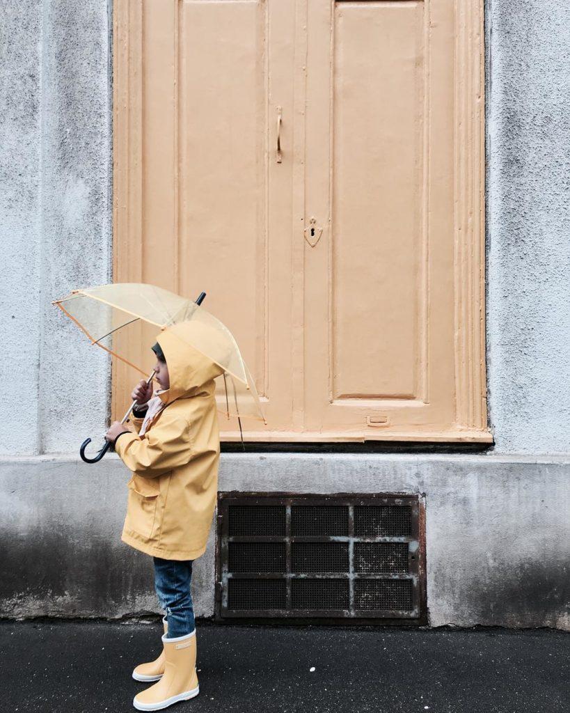 An sich mag ich Regen ganz gerne dann kann manhellip