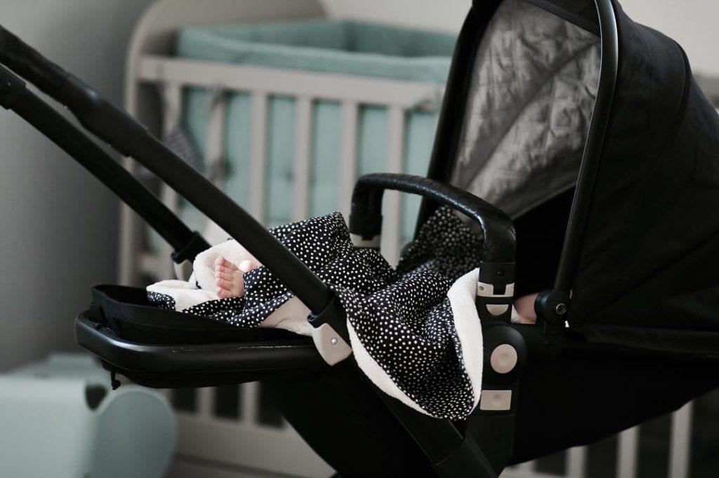 Irgendwie ist das Schlafenlegen von Baby V etwas schwierig undhellip
