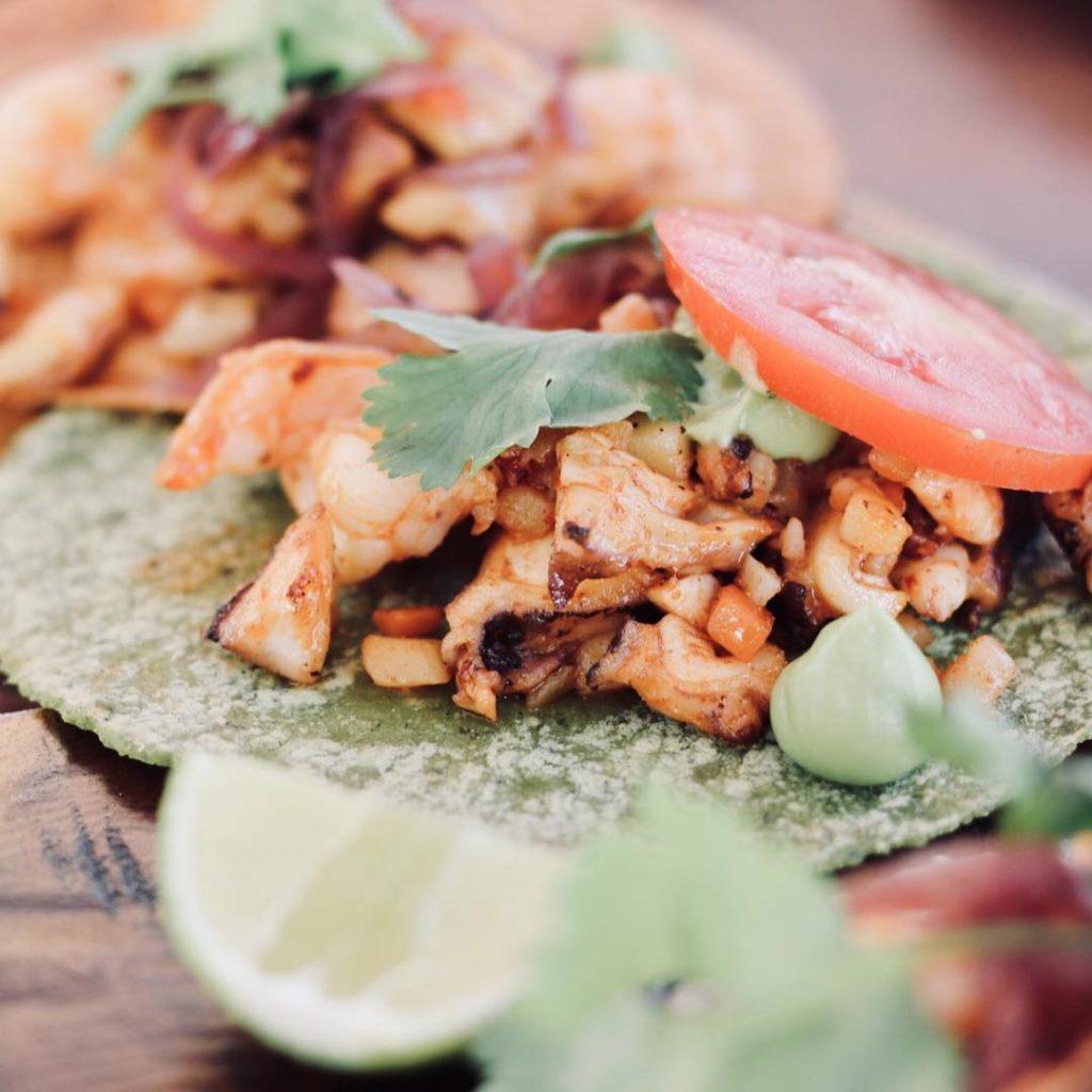 Tacos das werde ich definitiv vermissen! Aber zinnaglism hat sichhellip