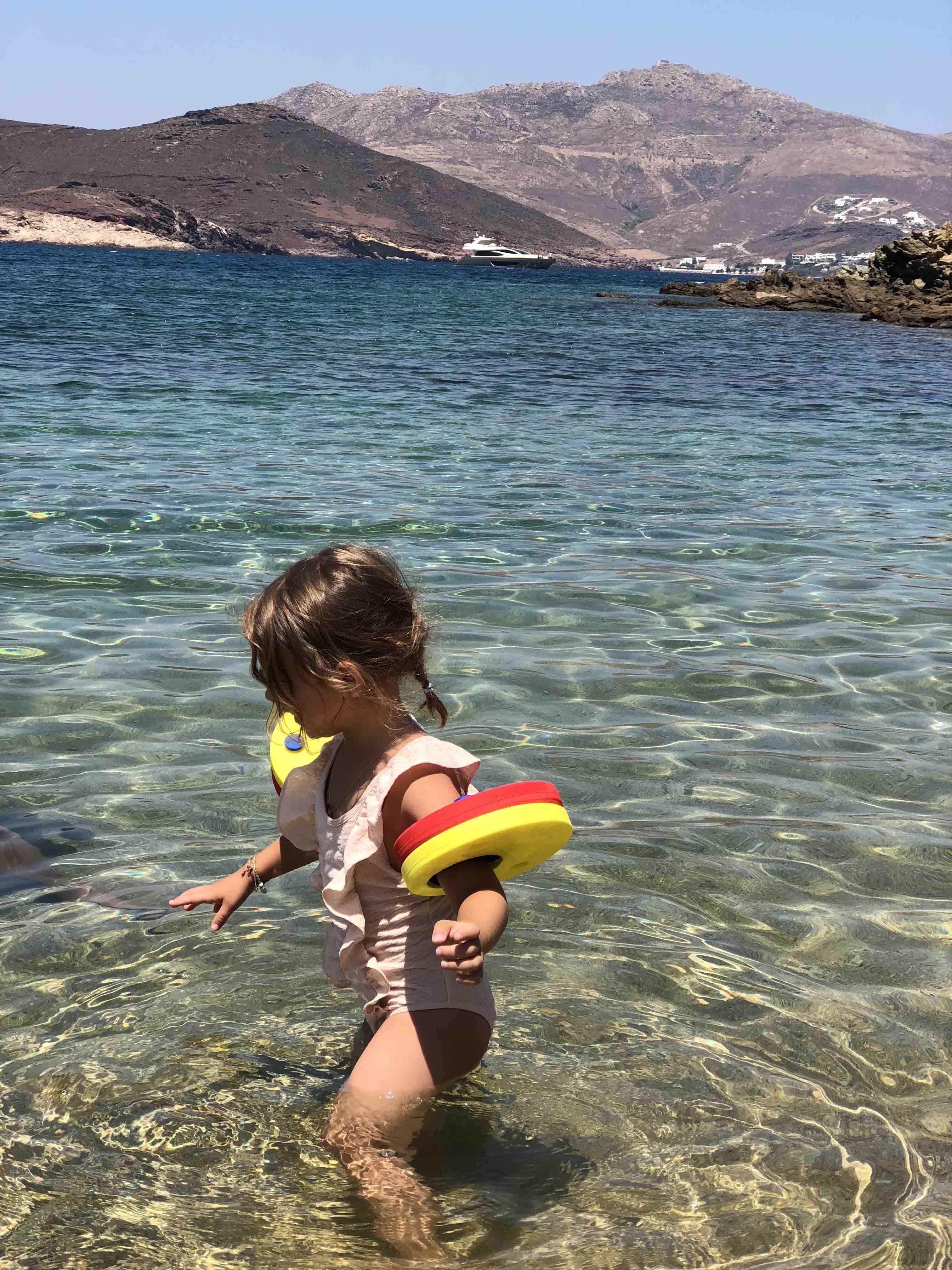Die 10 Besten Hot Spots Auf Mykonos Mit Kindern Salon Mama